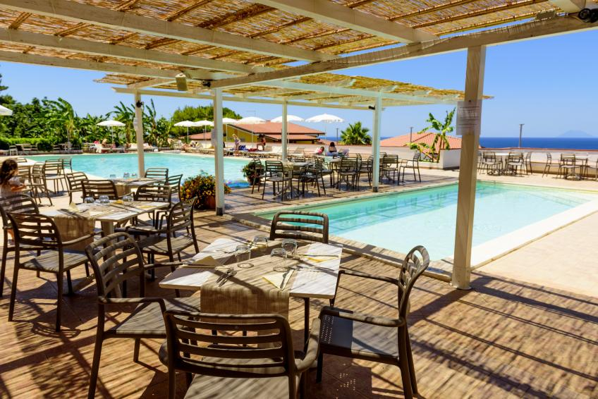 Nicolaus la conchiglia Resort