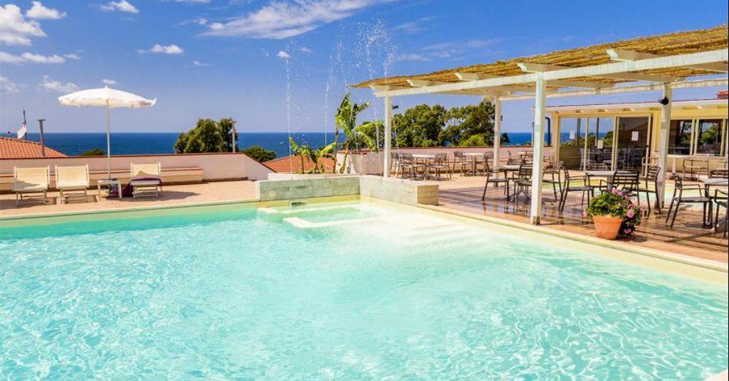 Nicolaus Prime la Conchiglia Resort spa